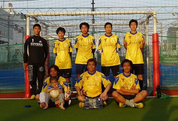 SFIDA-Cup SBクラス