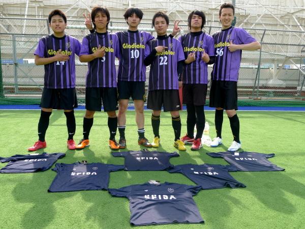 R.F.C.K-Cup SBクラス