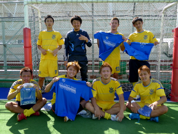 ◆LES CINQ SENS◆ Cup SBクラス