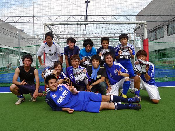 SFIDA-Cup 超UBクラス
