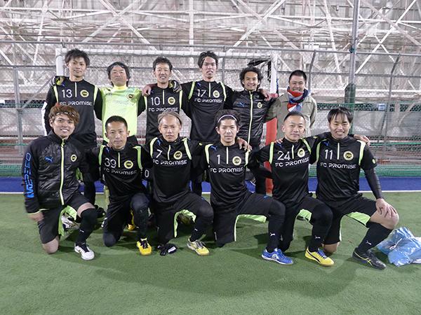 ☆初蹴り大会 2014☆SBクラス
