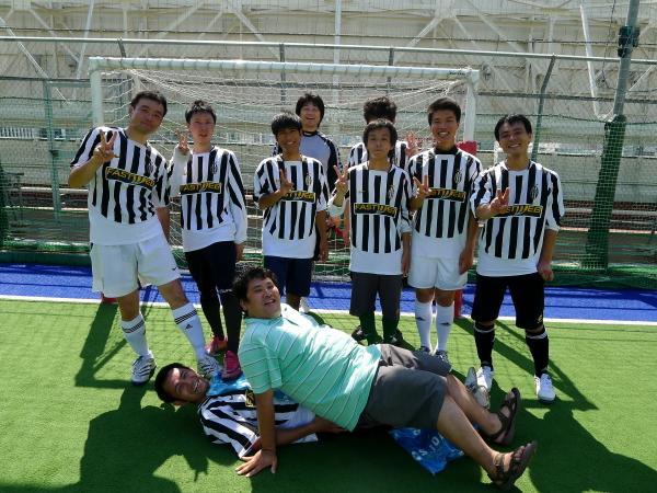 ☆SFIDA-CUP☆ UBクラス