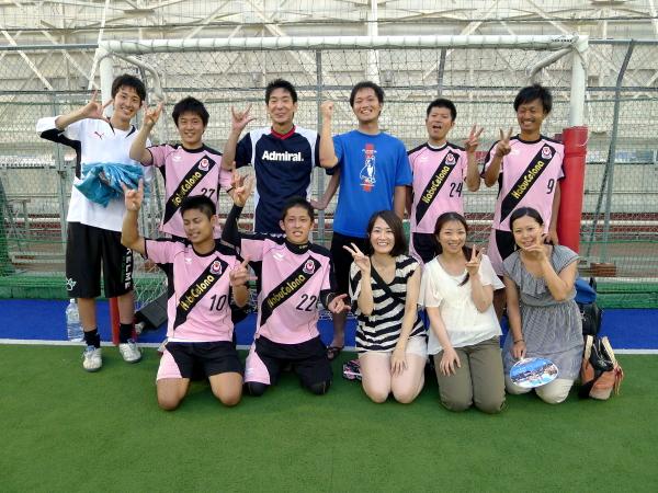 ☆SFIDA-CUP☆ Bクラス